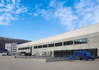 """HTL Esslingen - Aldo Bonfilio: """"Wir sorgen für funktionierende und verlässliche Logistikprozesse."""""""