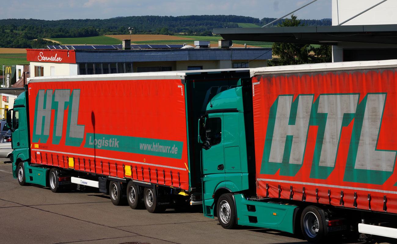 HTL Transport