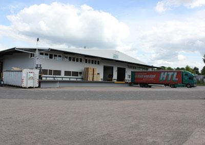 HTL Bremen - Bauerland 7 steht zur Vermietung - ab sofort