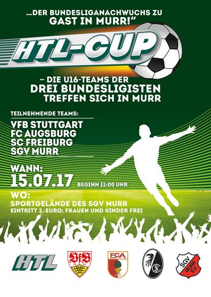 HTL-Cup 2017